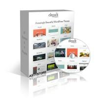 Elegant themes (wordpress themes)