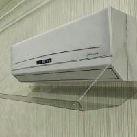 AC Reflector Breeza ( untuk AC 1/2 PK - 1 1/2 PK )