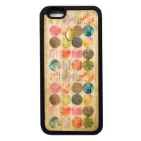 10 Apple Logo Iphone 6 Rubber/soft Case,casing,murah,keren,unik,motif