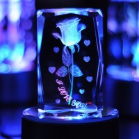harga LED Crystal Lamp Tokopedia.com