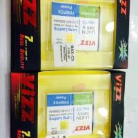 baterai vizz double power double IC smartfren andromax C3 2300mAh