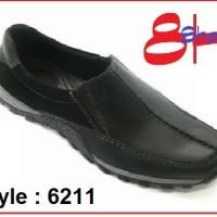 harga Sepatu Kulit Pakalolo Boots 6211 Tokopedia.com