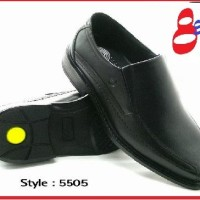 harga Sepatu Kulit Pakalolo Boots 5505 Tokopedia.com