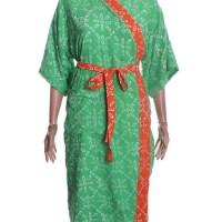 harga Kimono Batik V.14 Tokopedia.com