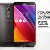 NEW# ASUS ZENFONE 2 ZE551ML RAM 4GB