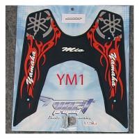 Karpet Motor Matic Yamaha Mio Sporty