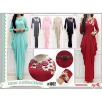 Sweet Maxi Dress D5079