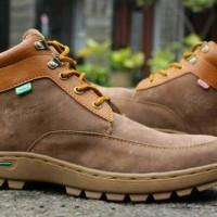 Sepatu Kickers Boot Delta 4 Warna