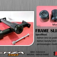 harga Frame Slider Honda Verza (model A) Tokopedia.com