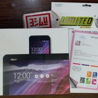 Asus PadFone-S PF500KL 4G-LTE + DOCK Station + Anti Scracth Package