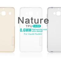 Nillkin Nature Tpu Soft Case Xiaomi Redmi 2 White