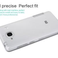 Nillkin Nature Tpu Soft Case Xiaomi Redmi 2 Grey