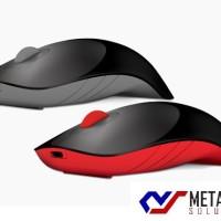 Powerlogic Air Shark Wireless Mouse