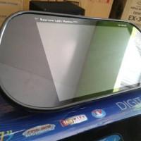 Tv Mobil Model Spion THUMP 7Inc 2 video input(dvd&parkir)Murah