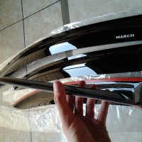 Talang Air Mobil Nissan MARCH Slim 3M