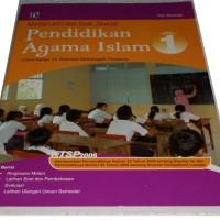 Harga buku materi inti dan soal jawab pendidikan agama islam 1 kelas vii | WIKIPRICE INDONESIA