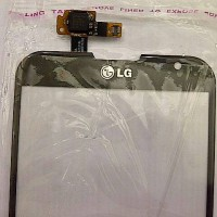 TOUCHSCREEN LG OPTIMUS G PRO E988