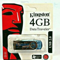 harga Flasdisk Kingston 4gb Tokopedia.com