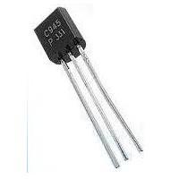 C945 / C 945 Transistor NPN