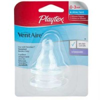 Nipple Playtex VentAire Slow Flow Standardneck