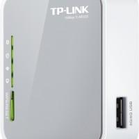 TP LINK TL-MR3020