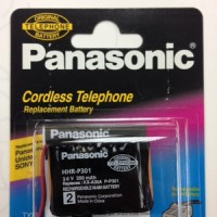 baterai cordless kx-a36a HHR-p301