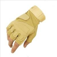 Blackhawk S.O.L.A.G. Hellstorm Half Finger Gloves