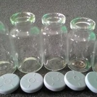 harga Botol Tester Parfum, Pil, Penisilin 20ml Tutup Karet Besar Tokopedia.com