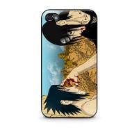 Sasuke Vs Itachi 394 Case for iPhone 4, 5, 5c, 6