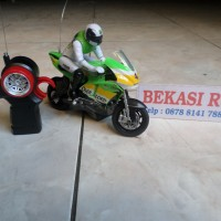 rc  bike tracor