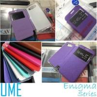 harga [m.g]flipcover/flip Cover Case Ume Enigma Samsung Galaxy A3 Tokopedia.com