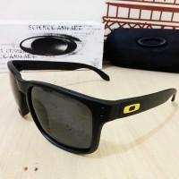 Kacamata Pria / Cowo Oakley Holbrook Rossi VR46