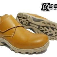 Sepatu Boot Dbora Original 4 Model
