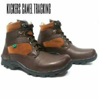 Sepatu Kickers Tracking/Boot