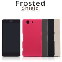 Hardcase Sony Xperia Z3 Compact Frosted Nillkin Backcase