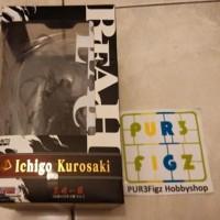 Ichigo Bleach Ultimate Form ( KW )