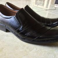 harga Sepatu Pantofel (Asli Handmade) Tokopedia.com