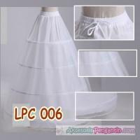 harga Petticoat Wedding l Rok Dalaman Gaun Pengantin (4ring 2layer)- LCP 006 Tokopedia.com
