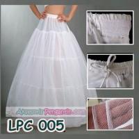 harga Petticoat Gaun Pengantin l Rok Dalaman bridal (3ring 2layer) - LCP 005 Tokopedia.com