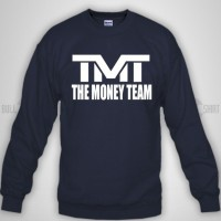 Floyd Mayweather The Money Team Sweater