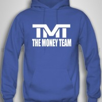 Floyd Mayweather The Money Team Sweater Hoodie