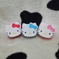 Rautan Kepala Hello Kitty (1 Hole)