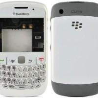 harga Housing Casing Blackberry Gemini 8520 Fullset Original Tokopedia.com