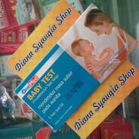Jual 12 LH Test / Ovutest / Babytest / Tes Masa Subur + 9 ...