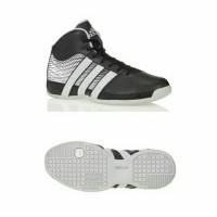 Adidas Commander TD 4 Black Silver ORIGINAL !
