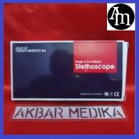 Stetoskop GEA Type Economy Dual Head