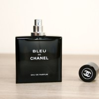 Parfum Bleu De Chanel (MEN) Original Singapore 100ML
