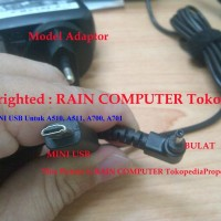 harga Charger Acer Iconia Tablet A510, A511, A700, A701 Tokopedia.com