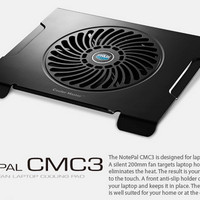 Jual Cooler Master Notepal C3 Murah