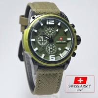 Swiss Army Kanvas Edition 4122 Green